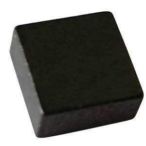 Magnet 8mm x 8mm x 4mm MEDER 4003004039