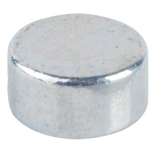 Magnet: Ø = 4 mm, thickness = 2 mm MEDER 4003004212