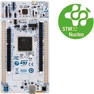 NUCLEO L552ZE-Q - Nucleo-144