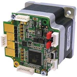 Pandrive 60mm/NEMA 24 stepper motor+controller TRINAMIC PD60-3-1060-TMCL