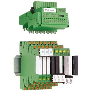 Basic logic module with 16 I/Os PHOENIX-CONTACT 2903094