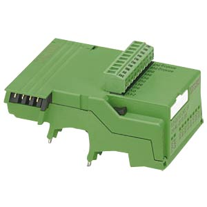 Expansion module with 16I/Os PHOENIX-CONTACT 2903095