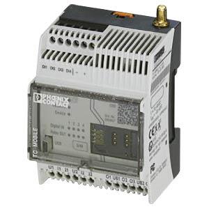 SMS relay, 24VDC PHOENIX-CONTACT 2903805