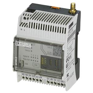 SMS relay, 230 V AC PHOENIX-CONTACT 2903806