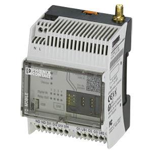 SMS-Relais, 230 V AC PHOENIX-CONTACT 2903806