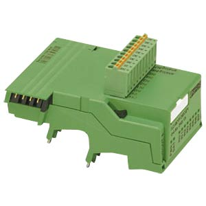 Expansion module with 16I/Os PHOENIX-CONTACT 2905137