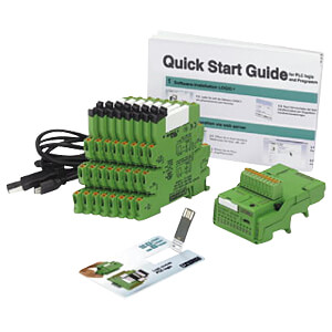 PLC logic starter kit PHOENIX-CONTACT 2905504