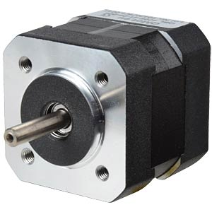 Brushless DC motor 42x42mm, length 41mm TRINAMIC QBL4208-41-04-006