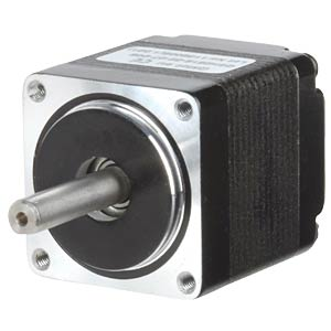 Hybrid-Schrittmotor 28x28mm, Baulänge 32mm TRINAMIC QSH2818-32-07-006