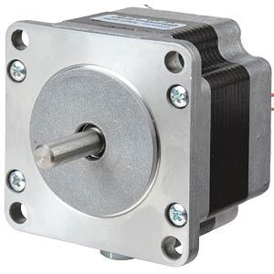 Hybrid-Schrittmotor 57x57mm, Baulänge 41,0mm TRINAMIC QSH5718-41-28-055