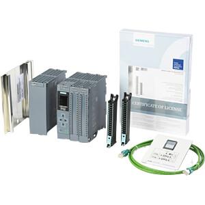 SIMATIC S7-1500 Starter Kit, CPU 1511C-1 PN SIEMENS 6ES7511-1CK02-4YB5