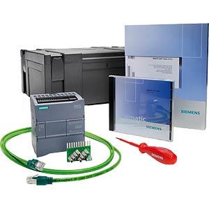 SIMATIC S7-1200 Starter Kit SIEMENS 6ES7212-1BD34-4YB0
