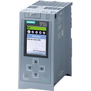 S7-1500, CPU 1515-2 PN SIEMENS 6ES7515-2AM01-0AB0