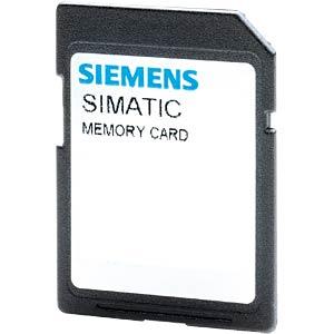S7-1200, memory card 4 MB SIEMENS 6ES7954-8LC02-0AA0