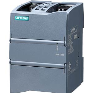 S7-1200, regulated power supply SIEMENS 6EP1332-1SH71