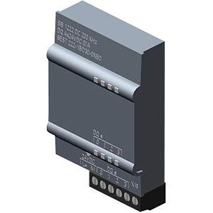 S7-1200, Digitalausgabe Signalboard SIEMENS 6ES7222-1BD30-0XB0