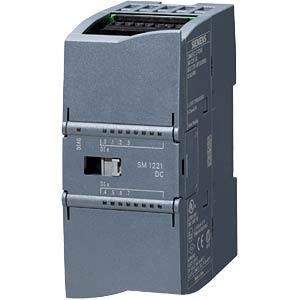 S7-1200, Digitaleingabe Signalmodul SIEMENS 6ES7221-1BF30-0XB0