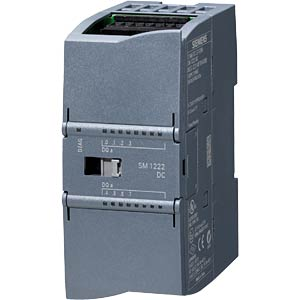 S7-1200, Digitalausgabe Signalmodul SIEMENS 6ES7222-1BF32-0XB0