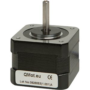 Hybrid stepper motor 42x42mm, length 39.4mm TRINAMIC QSH4218-41-10-035