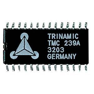 Doppelbrückentreiber, 34V/4,0A, SO-28 TRINAMIC TMC 239A-SA