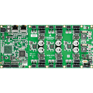 interface modul, 4,2 A, 27 V DC TRINAMIC TMCM-6210-TMCL