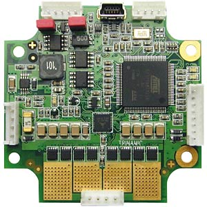 Single-axis controller/driver, 2.8 A, 48 V TRINAMIC TMCM-1060-TMCL