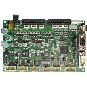 3-Achsen Controller, Rev. 1.2, Treiber 2,8A/24V TRINAMIC TMCM-351-E-TMCL