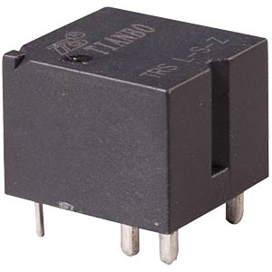 High-current relay TRS-L 12 V, 1 changer 30 A TIANBO TRS-L-12VDC-S-Z