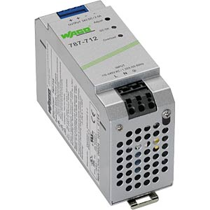 Primary clocked SV ECO/output DC 24 V/2.5A WAGO 787-712
