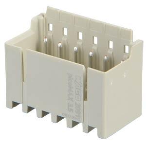 picoMAX 3.5 Stiftleiste gewinkelt 6-polig WAGO 2091-1426