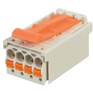 picoMAX 3.5 Stiftleiste 4-polig WAGO 2091-1524/002-000