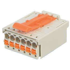 picoMAX 3.5 Stiftleiste 6-polig WAGO 2091-1526/002-000