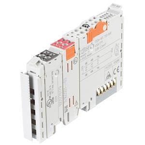KNX/EIB/TP1-Klemme 0 WAGO 753-646