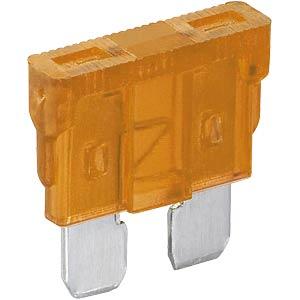 Standard KFZ-Sicherungen, 6-er Pack, 5A FREI