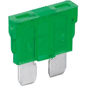 Standard KFZ-Sicherungen, 6-er Pack, 30A FREI