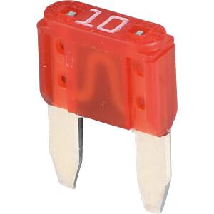 KFZ-Sicherung, 10 A, rot LITTELFUSE 0297010.WXNV