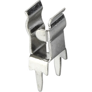 LITT 04450001N - Sicherungshalter für 5 x 20 mm