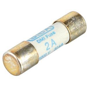 Sicherung 10x38mm superflink 1000V 2A SIBA 50 199 06.2