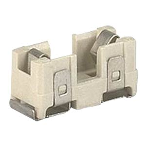 SMD fuse holder for OMT-125 SCHURTER
