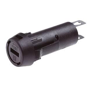 Sicherungshalter, 5x20mm, max. 10A-250V SCHURTER 3101.0030