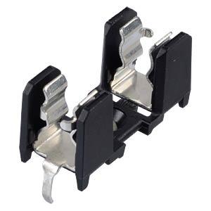 Sicherungshalter, 5x20mm, max. 10A-250V SCHURTER 0031.8201