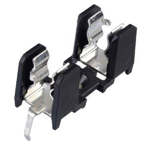 Fuse holder, 5 x 20 mm, max. 10 A/250 V SCHURTER 0031.8211