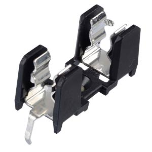 Sicherungshalter, 5x20mm, max. 10A-250V SCHURTER 0031.8211