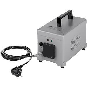 Vorschalt-Spartrafo, 500 VA, 230 V auf 110 V BLOCK TRANSFORMATOREN E-JET 500