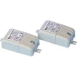 LED ballast for high-performance LEDs, 12 V TCI T122596