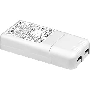 DC LED driver, 6 constant currents, dimmable TCI 123400