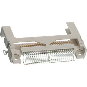 Flash-Card-Steckverbinder 3M ELEKTRO PRODUKTE N7E50-7516PK-20