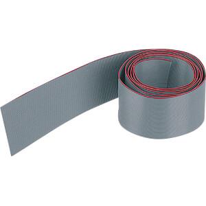 Flachbandkabel, 26 pol, 30 m, grau 3M ELEKTRO PRODUKTE 3801-26
