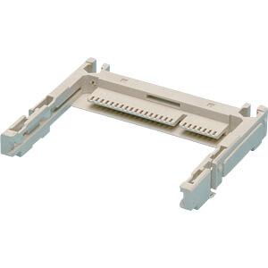 Flash-Card-Steckverbinder 3M ELEKTRO PRODUKTE N7G24-A0B2RB-00-0-HT