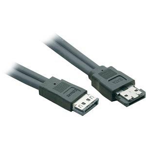 Kabel SATA extern 100cm SATA zu eSATA GOOBAY 68891